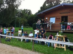 RSVK Hüttenabend @ Vereinshaus